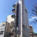 ヤジマビル 3階