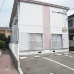 サンライフヤマサキ 201号室